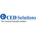 CED Solutions logo