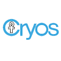 Cryos International logo