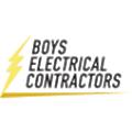 Boys Electrical Contractors logo