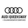 Queensway Audi logo