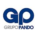 Grupo Pando logo