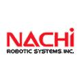Nachi Robotic Systems logo