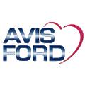 Avis Ford logo