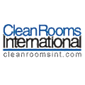 Clean Rooms International logo