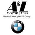 A&L BMW - Land Rover - Jaguar logo
