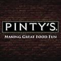 Pinty's logo