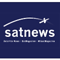 Satnews Publishers logo