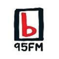95BFM Campus Radio logo