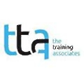 The Training Associates logo