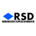 Refrigeration Supplies Distributor logo