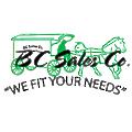 BC Sales logo