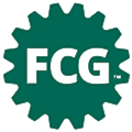 Forest City Gear logo