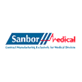 Sanbor Medical logo