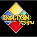 Dalton Signs logo