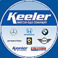 Keeler logo
