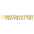 Recon Test Equipment logo