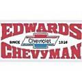 Edwards Chevrolet logo