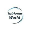 Istithmar World logo