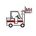 Langer Material Handling logo