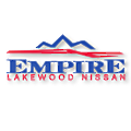 Empire Lakewood Nissan logo