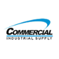 Commercial Industrial Supply logo