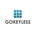 GoKeyless logo