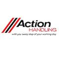Action Handling logo