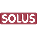 Solus Software & Systems logo