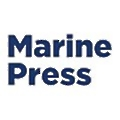 Marine Press logo