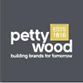 Petty Wood logo