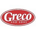 Greco and Sons logo