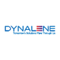 Dynalene logo