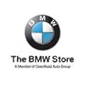 The BMW Store logo