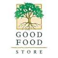 Good Food Store logo