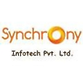 Synchrony Infotech logo