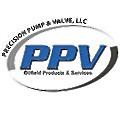 Precision Pump & Valve