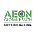 AEON Global Health logo