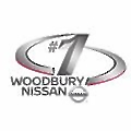Woodbury Nissan logo