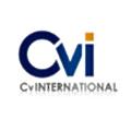 CV International logo