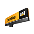 Carolina CAT logo