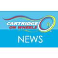 CARTRIDGE ON WHEELS logo