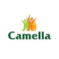 Camella logo