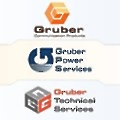 Gruber Industries logo