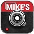 Mike's Camera logo