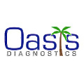Oasis Diagnostics logo