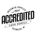 Accredited Lock Supply logo