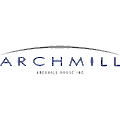 Archmill House logo