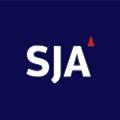 SJA Construction Services logo