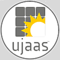Ujaas logo