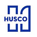 HUSCO logo